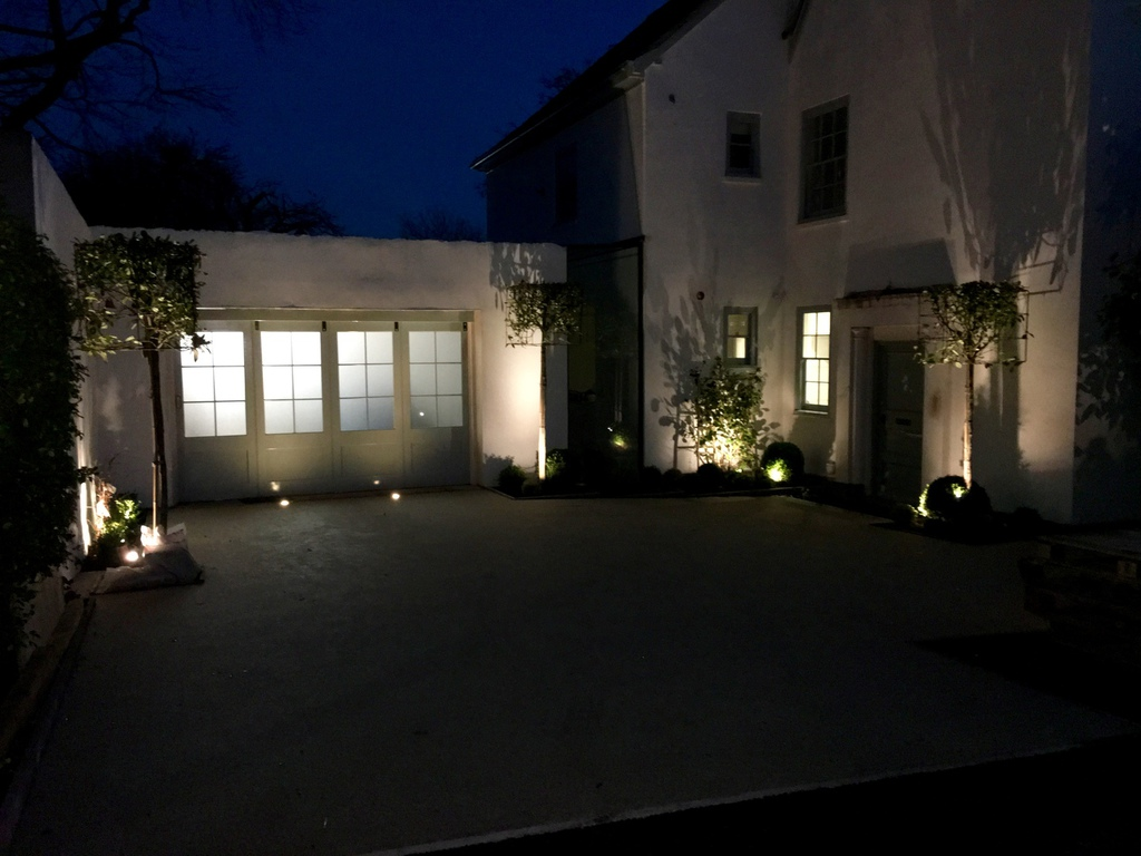 Tec electrical services ltd outside landscape lighting outside landscape lighting take a virtual tour of our facilities and meet our dedicated team aloadofball Gallery